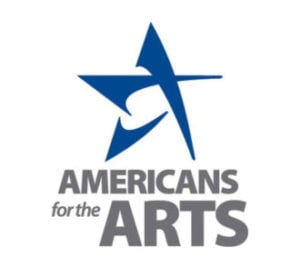 Americans for the Arts logo